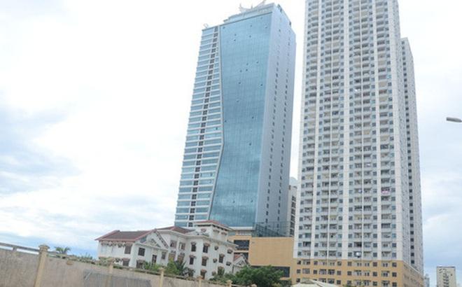 TP Đà Nẵng quyết cưỡng chế công trình xây lố của Mường Thanh