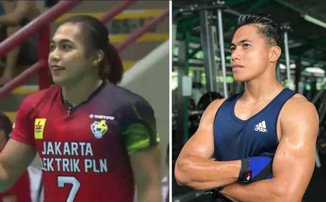 """Sốc: Cựu """"nữ tuyển thủ Indonesia"""" được xác định là nam giới"""