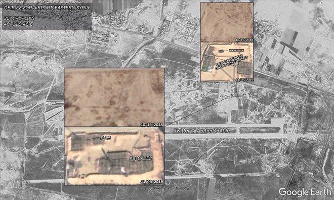 Nga tung đòn sát thủ ở Syria, mưa bom và tên lửa khủng khiếp - Tàu chiến Mỹ đem vũ khí kỳ dị đến Biển Đen - Ảnh 2.