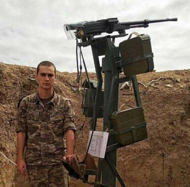 44 ngày tử chiến ở bắc Karabakh: Vũ khí nào giúp quân Armenia cầm chân địch bất chấp UAV? - Ảnh 9.