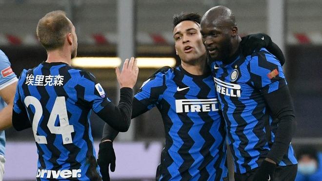 Tỷ phú Ả Rập muốn cứu Inter Milan từ tập đoàn Trung Quốc - Ảnh 1.