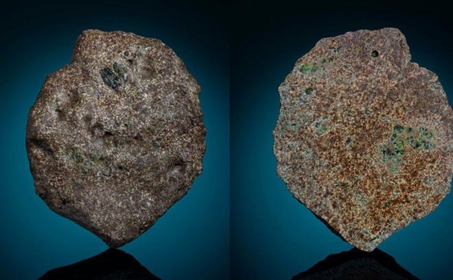 'Cổ xưa' hơn cả Trái Đất, mảnh thiên thạch này đang nắm giữ bí mật của Hệ Mặt trời thủa sơ khai