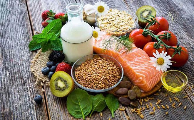 6 lời khuyên về chế độ ăn uống giúp tránh xa căn bệnh ung thư