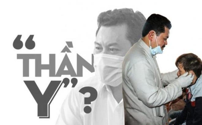 """Khi được ông Võ Hoàng Yên chữa bệnh, có người đau quá phải """"bỏ chạy về"""""""