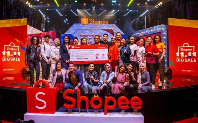 Thua lỗ triền miên, Shopee tiếp tục 'đốt tiền' mở rộng hoạt động sang châu Mỹ Latin, đối đầu Amazon