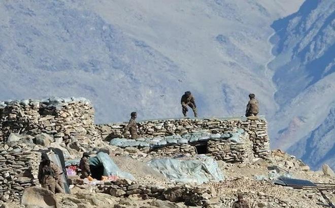Tướng Mỹ tố Trung Quốc chiếm đất của Ấn Độ ở biên giới tranh chấp