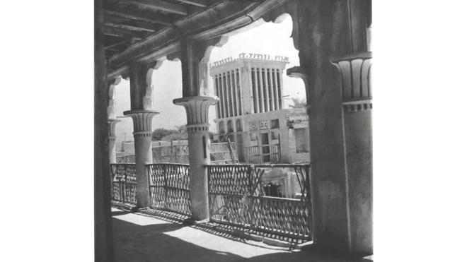 Dubai nghèo khó: Hình ảnh khó tin của thành phố Trung Đông trước khi cái giàu ập tới  - Ảnh 3.