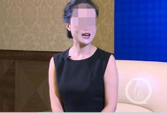 Nữ nhân tình ác mộng chỉ với một ván cờ khiến quan tham sợ hãi đánh chết cũng không muốn nhắc đến tên - ảnh 2