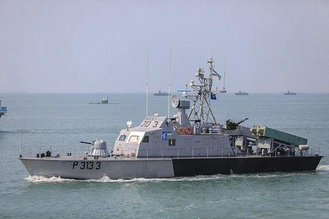 Hụt hơi trong việc hiện đại hóa để đối đầu với Mỹ, vì sao Hải quân Iran không cầu cứu Nga? - Ảnh 1.