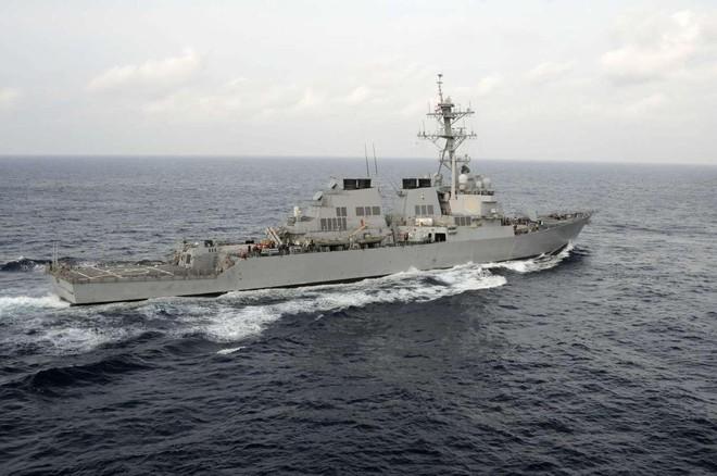 Hụt hơi trong việc hiện đại hóa để đối đầu với Mỹ, vì sao Hải quân Iran không cầu cứu Nga? - Ảnh 2.