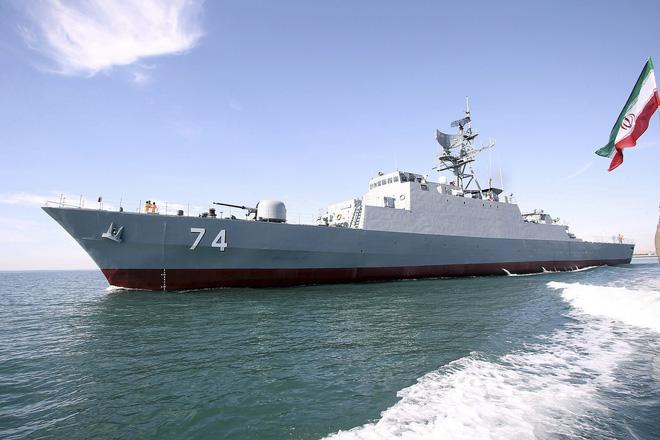 Hụt hơi trong việc hiện đại hóa để đối đầu với Mỹ, vì sao Hải quân Iran không cầu cứu Nga? - Ảnh 6.