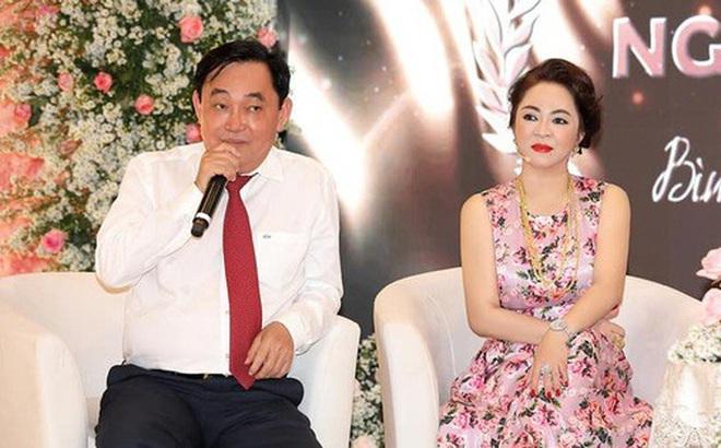 Ngoài vợ chồng ông Dũng lò vôi, một người ở Hà Nội tố ông Võ Hoàng Yên chiếm đoạt 50 tỷ đồng?