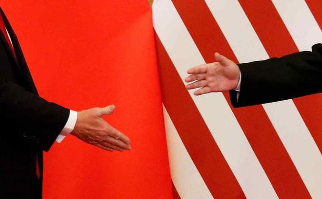 """Mỹ - Trung """"chơi"""" đòn tâm lý chiến trước thềm cuộc gặp cấp cao đầu tiên dưới thời Biden"""