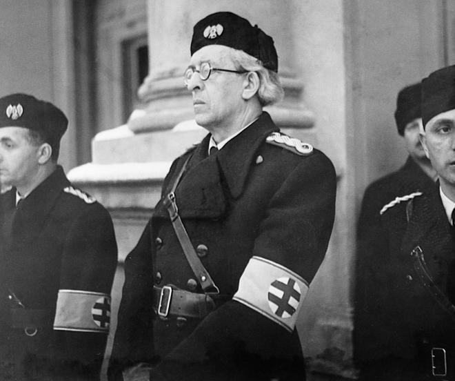 Quân Slovakia chiến đấu cho phát xít Đức rồi lại chiến đấu cho Liên Xô ra sao? - ảnh 1