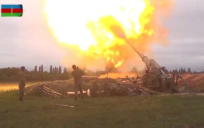 Mỹ ngạc nhiên, Nga cay đắng: Đòn sấm sét bằng tên lửa Iskander bị Armenia bỏ lỡ đáng tiếc! - Ảnh 4.