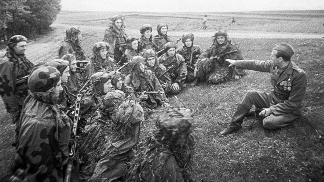 Quân Slovakia chiến đấu cho phát xít Đức rồi lại chiến đấu cho Liên Xô ra sao? - ảnh 3