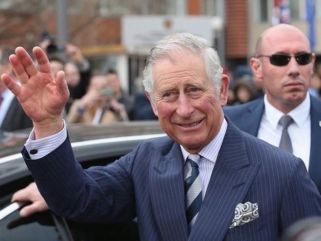 Các thành viên Hoàng gia Anh kiếm tiền thế nào? - ảnh 4