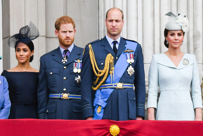 Các thành viên Hoàng gia Anh kiếm tiền thế nào? - ảnh 5