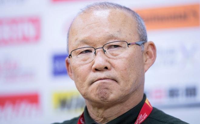 Triều Tiên có thể bỏ giải, kế hoạch của thầy Park bị ảnh hưởng nghiêm trọng