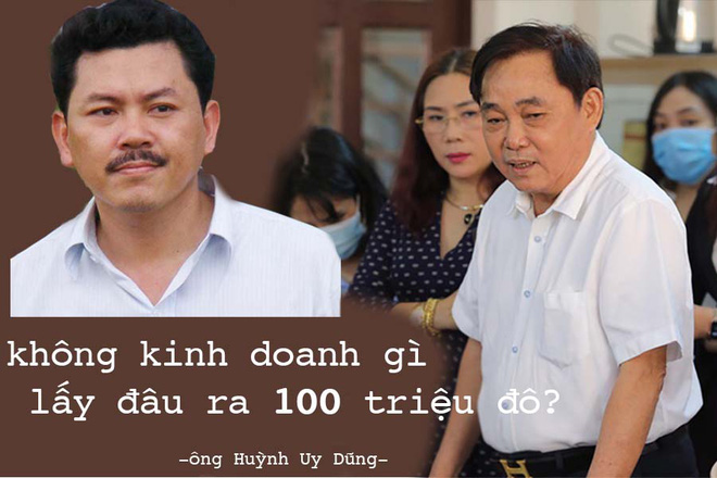 Ông Võ Hoàng Yên: Lần đầu đến nhà ông Dũng lò vôi, đang ăn chén súp thì nhận ngay 1 tỷ đồng - Ảnh 4.