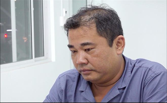 Đại tá Đinh Văn Nơi nói các nhóm tội phạm không chỉ muốn dùng tiền điều ông đi, mà còn dùng thủ đoạn nguy hiểm đe dọa - Ảnh 1.