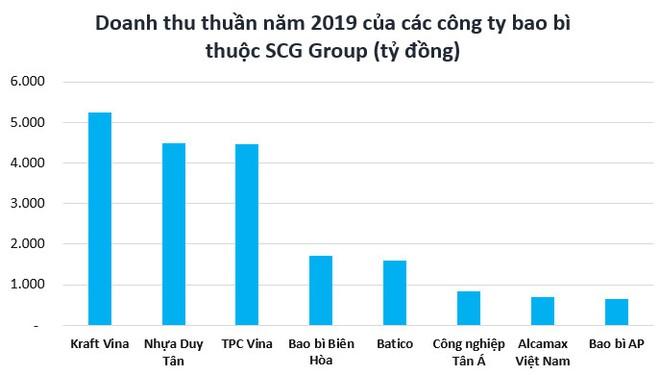 Con đường thâu tóm chuỗi giá trị ngành nhựa Việt Nam của đại gia Thái - Ảnh 1.