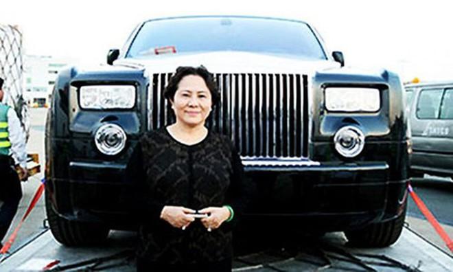 Phong tỏa tài khoản có 50.000 USD của cựu Giám đốc Sở Tài chính - Ảnh 1.