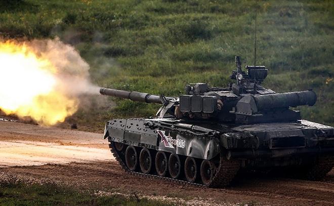 """Nhìn Nga """"xóa sổ"""" các đơn vị Ukraine chỉ vài phút, Anh lo sợ cũng sẽ bị đánh bại tương tự!"""