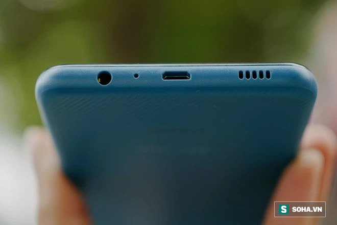 Trải nghiệm Galaxy A02: 2 triệu đồng cho 1 chiếc smartphone nổi trội về pin - Ảnh 12.