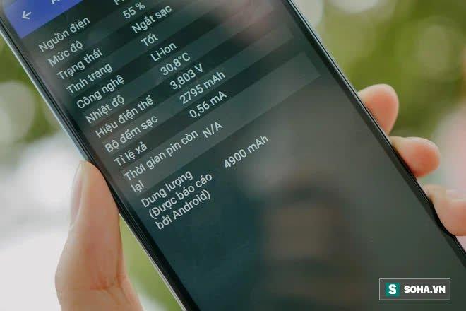 Trải nghiệm Galaxy A02: 2 triệu đồng cho 1 chiếc smartphone nổi trội về pin - Ảnh 11.