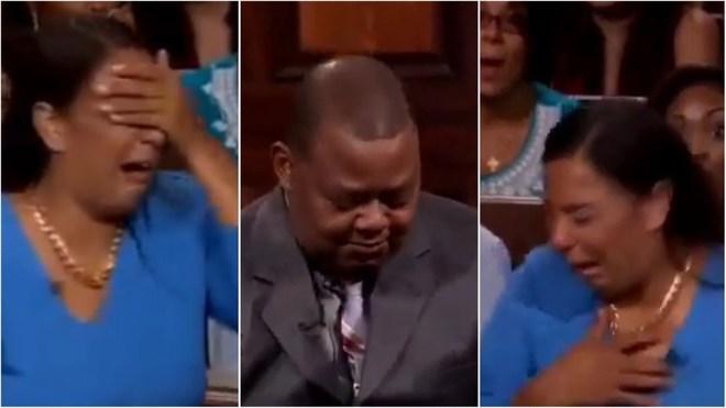 Vợ đòi tiền nuôi con, tòa tuyên bố 1 câu khiến kẻ thì sốc nặng, người lại khóc nức nở vì xấu hổ - Ảnh 1.