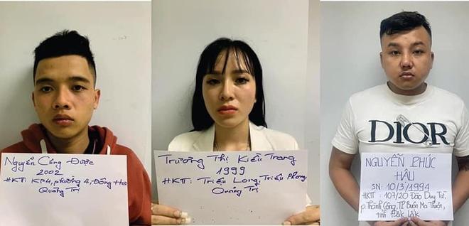 Con đường từ nhân viên karaoke, spa đến buôn ma túy của hot girl sang chảnh sinh năm 1998 - Ảnh 1.