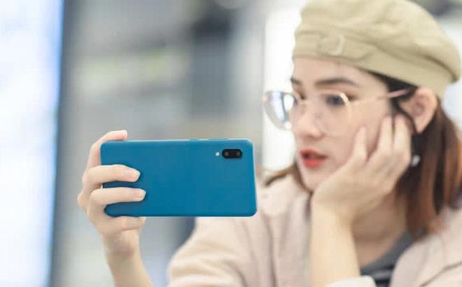 Trải nghiệm Galaxy A02: 2 triệu đồng cho 1 chiếc smartphone nổi trội về pin