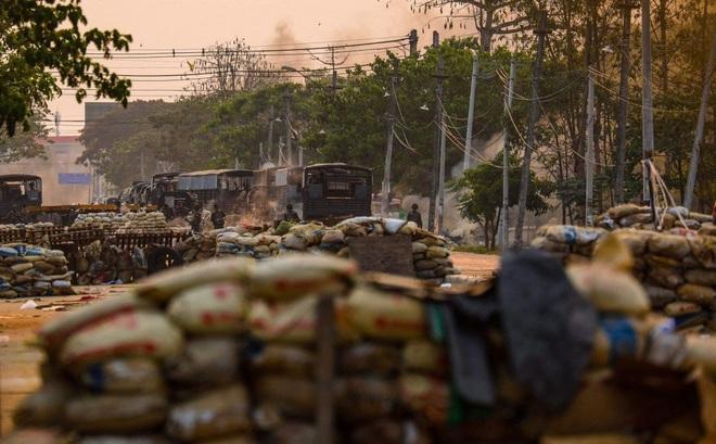 32 công ty ở Myanmar bị đập phá, TQ có động thái mạnh nhất kể từ đầu cuộc chính biến