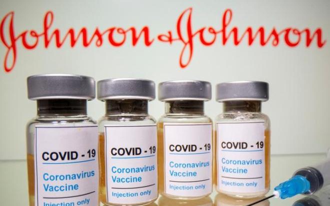 1 mũi xong luôn: Cơn sốt tiêm vắc xin Johnson & Johnson khiến quan chức y tế bất ngờ - Ảnh 1.