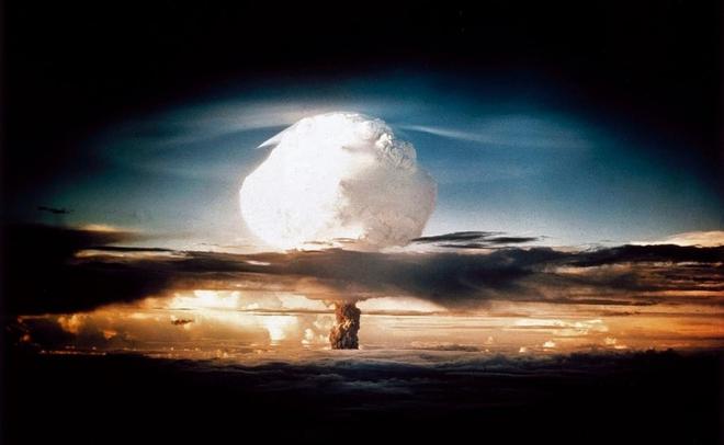 Mối đe dọa chiến tranh hạt nhân hay chiến tranh mạng lớn hơn? - Ảnh 2.