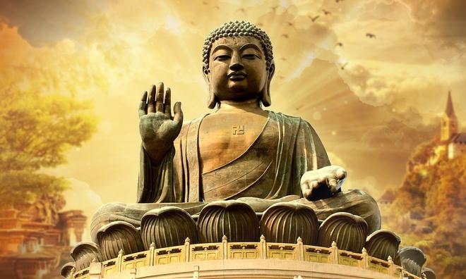 Nhà Phật chỉ ra 2 kiểu người mệnh khổ phúc mỏng, không sớm thay đổi sẽ chỉ gặp tai ương bất hạnh - Ảnh 2.