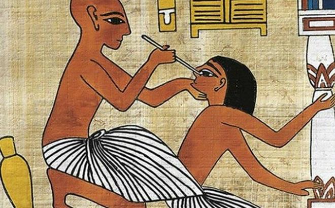 Ai Cập: Những cách sống khó tin thời cổ đại