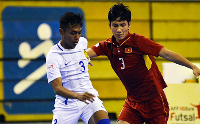 [Hồi ức] Sau chiến thắng 24-0, ĐT Việt Nam nhận cái kết cay đắng tại giải đấu trên sân nhà