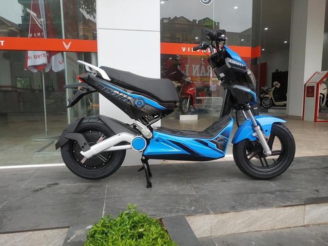 Giá xe máy điện VinFast cực thấp, bản rẻ nhất 6,3 triệu đồng - Ảnh 1.