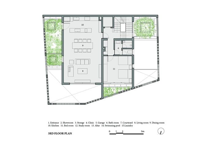 Lạ mắt với ngôi nhà toàn lỗ của chuyên gia gốm sứ tại Bát Tràng - Ảnh 21.