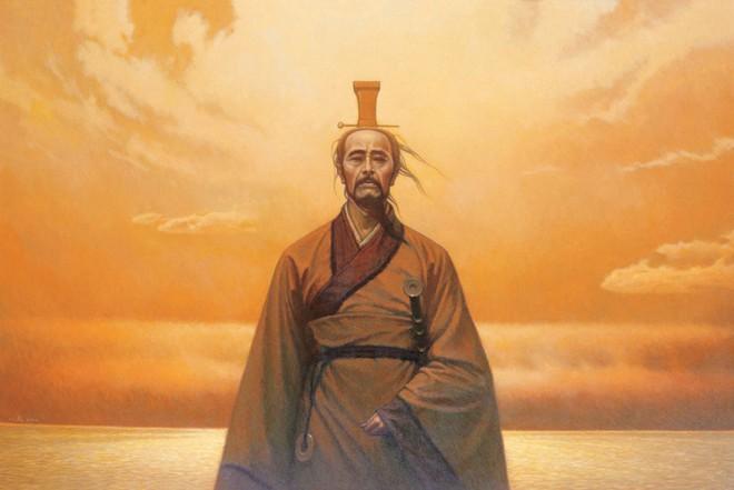 Bị Càn Long ép nhảy sông, Tể tướng Lưu gù chỉ đáp lại 1 lời đã khiến Hoàng đế bội phục, ung dung vượt qua cửa tử - Ảnh 7.