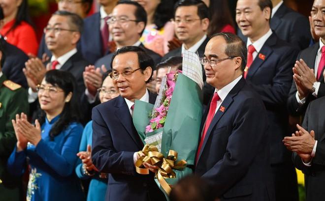 Lý do Bí thư Thành uỷ Nguyễn Văn Nên không ứng cử đại biểu Quốc hội - Ảnh 1.