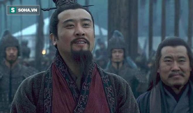 Kỳ tài Thục Hán sánh ngang Bàng Thống, chức vụ cao hơn Triệu Vân, được Lưu Bị ưu ái nhưng cuối cùng bị giáng làm dân thường - Ảnh 2.