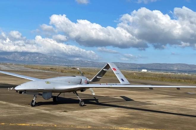 Nga dùng vũ khí tàng hình bắn hạ máy bay Mỹ trên bầu trời Syria -  - Ảnh 1.