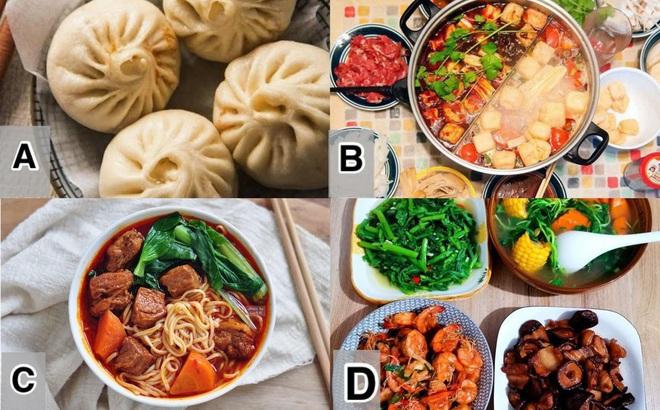 Trắc nghiệm tâm lý: Nếu chỉ còn một ngày sống trên đời, bạn sẽ chọn ăn gì?