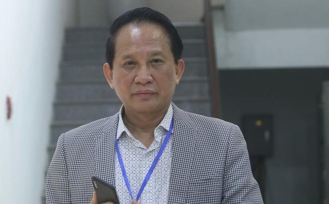 Viện trưởng Viện Thi đua Khen thưởng tiết lộ lý do tự ứng cử Quốc hội
