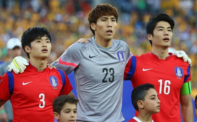 Thủ môn số 1 của Cerezo Osaka được gọi lên tuyển, tương lai Văn Lâm bất định?