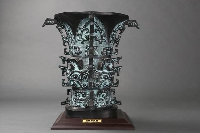 Nhân viên bảo tàng bỏ 30 NDT cứu món đồ đồng nát khỏi lò lửa trong gang tấc: Là quốc bảo, giá trị thật ít nhất 3 tỷ NDT - Ảnh 3.