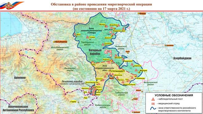 TT Azerbaijan cảnh cáo: QĐ Nga đang bị qua mặt, xung đột Karabakh có thể tái bùng nổ! - Ảnh 2.
